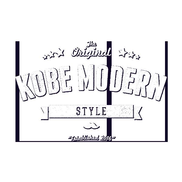 Vintage-modern-Logo