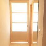 hall-door