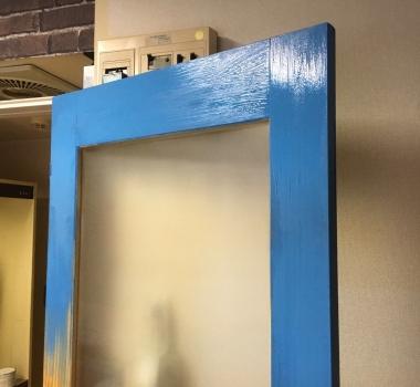 ドア色を変えたい方必見!!簡単1時間で塗り替え!室内ドア塗装DIY